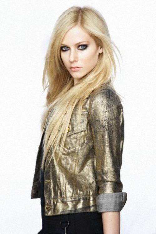 Avril Lavigne Horny 30