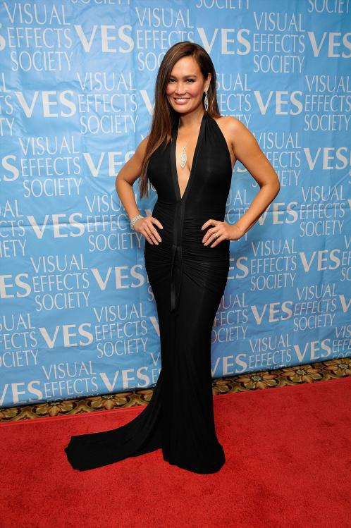 P3USSMCRCU_Cleavy_Tia_Carrere_40_7th_Annual_Visual_Effects_Society_Awards_-_February_21_6_.jpg