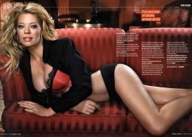 Jeri Ryan in very hot lingerie