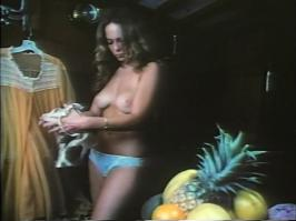 Catherine Bach showing tits