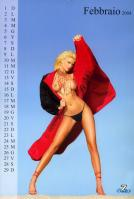 Victoria Silvstedt in panties