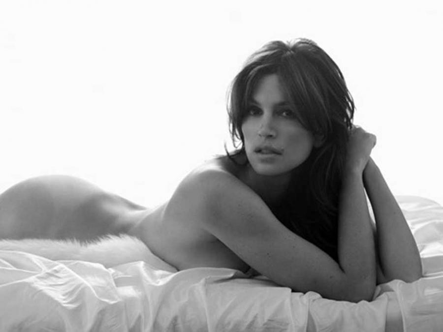 Cindy Crawford Nude Picture