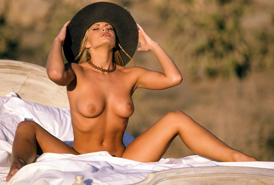 Jamie Presley Nude Photos 111