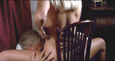 Jaime Pressly pussy eating