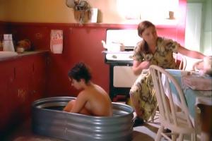 Lacey Chabert topless