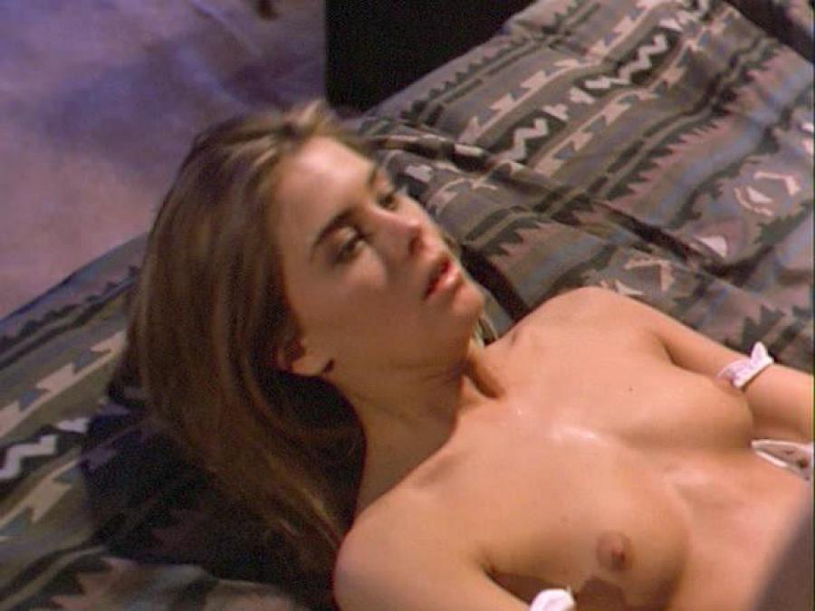 Nicole Eggert Naked Pics 58