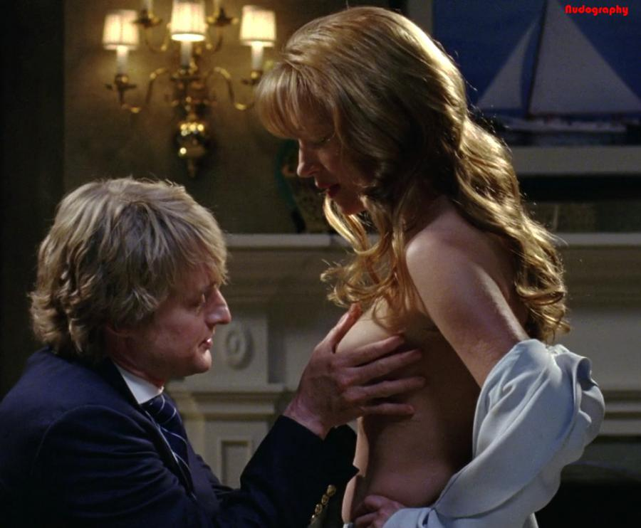 Jane Seymour Big Tits 11