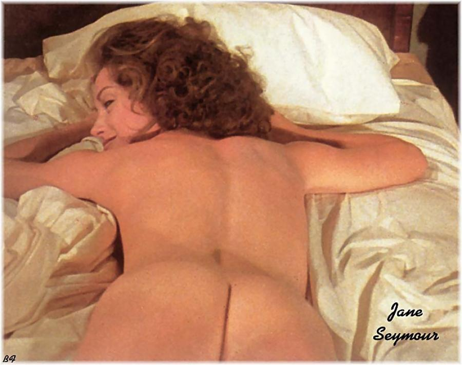 jane seymour naked at playboy