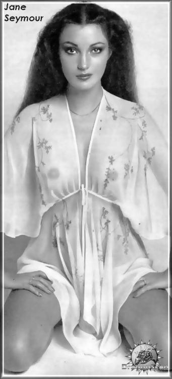 Jane Seymour Lingerie 89