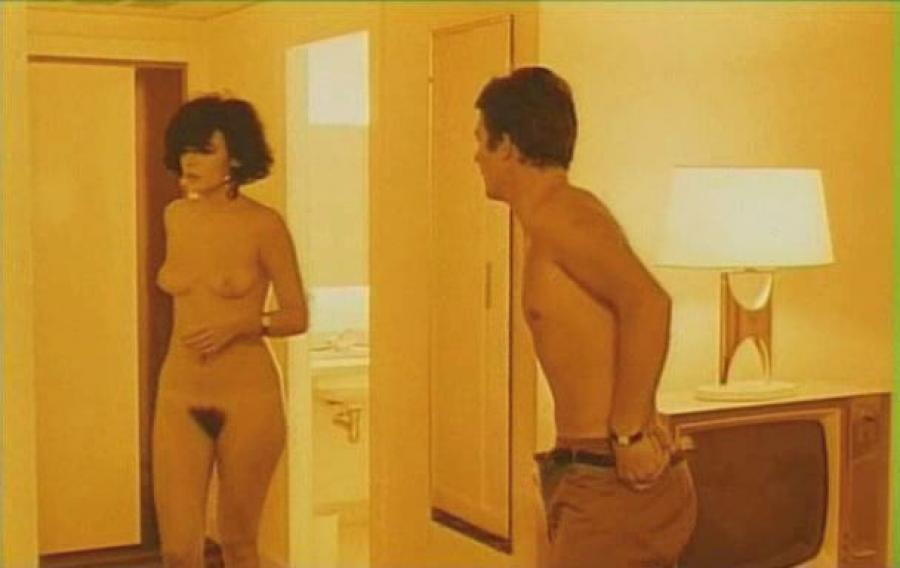 Raquel Welch Naked Picture