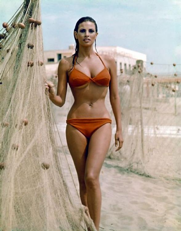 Raquel Welch hot - picture #29818