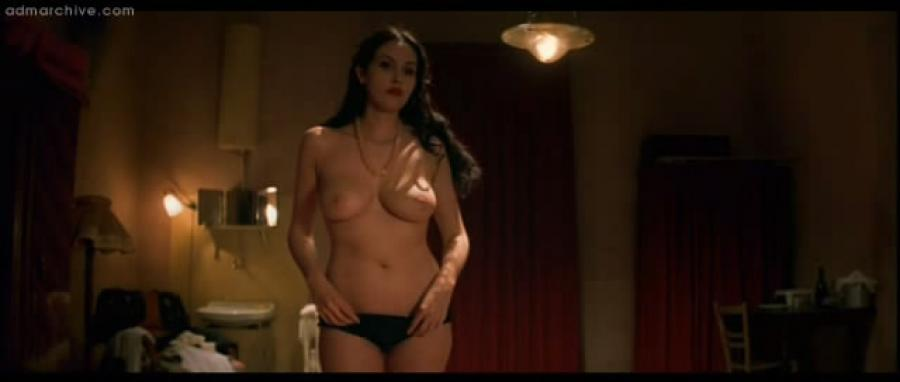 Monica Bellucci Nude In Malena 21