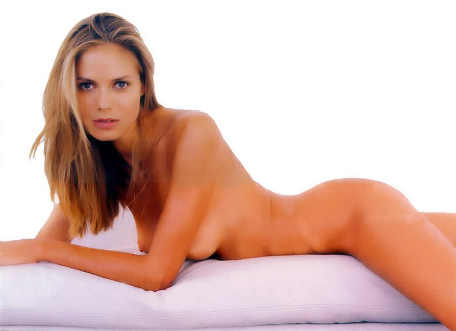 Heidi Klum Nude Cutie 86