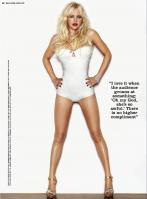 Anna Faris almost camel toe